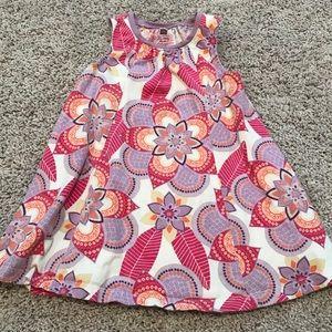 Tea Collection sleeveless dress
